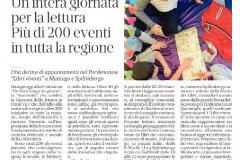 2019/10/25 Messaggero Veneto