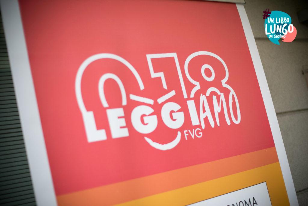 Logo LeggiAMO 0-18