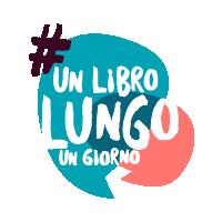 Logo di Un libro lungo un giorno